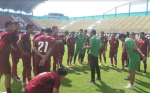 Skuad Kalteng Putra Jalal Stadion Maguwoharjo Sleman