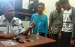Polres Kotim Ungkap 115 Kasus Narkoba Dalam 11 Bulan