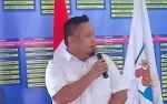 Adiyat Nugraha Terpilih sebagai Ketua KNPI Barito Selatan secara Aklamasi