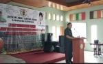 Wakil Bupati Katingan: Melalui Rakor Dewan Adat Dayak Pererat Persatuan dan Kesatuan