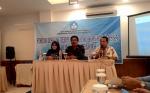 Balai Bahasa Kalteng Berganti Pimpinan