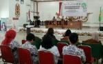 Wakil Bupati Gumas Buka Sosialisasi Pasar Modal dan Waspada Investasi