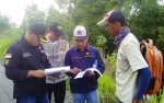 TP4D Pulang Pisau Tunggu Hasil PHO Proyek Peningkatan Jalan Maliku-Bantanan