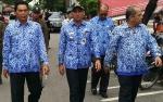 Bupati Kotim Larangan Anggota Korpri Terlibat Politik Praktis