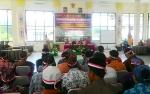 Bupati Sakariyas Buka Sosialisasi Forum Pembauran Kebangsaan