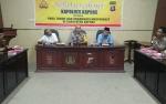 Polres Kapuas Gelar Forum Koordinasi Bersama Para Tokoh dan Ormas