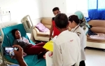 31 Orang Terkena DBD, Termasuk Satu Dokter Spesialis di RSUD Muara Teweh