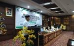Fahrizal Fitri Dilantik Jadi Ketua Masyakat Ekonomi Syariah Kalteng