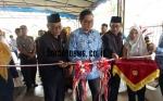 Wakil Bupati Gumas Resmikan Operasional Pengadilan Agama Kuala Kurun