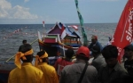 Pihak Desa Dan Kecamatan Sudah Tahu Soal Larangan Acara Simah Laut di Ujung Pandaran