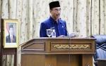 Wakil Bupati Barito Utara: Nota Keuangan Sebagai Manifestasi Kelangsungan Roda Pemerintahan dan Pembangunan