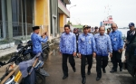 Pujasera Bakal Difungsikan Untuk Pusat Kuliner PPM
