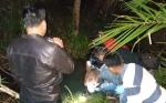 Ini Kronologis Penemuan Mayat di Dasar Sungai Tengkawang
