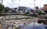 Wali Kota Sebut Tumpukan Sampah di Pengaringan Segera Dibersihkan