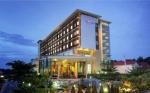 Tamu Hotel Berbintang Lebih 22 Ribu Orang Selama Oktober 2018