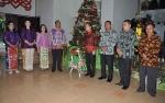 Organisasi Perempuan di Kapuas Gelar Perayaan Natal Gabungan