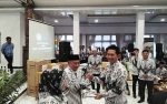 Bupati Klaim Sudah Penuhi Usulan PGRI Barito Utara
