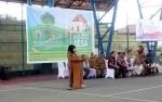 Wakil Bupati Seruyan Tekankan Kepala Desa Inovatif Bangun Desa