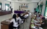 Rapat Dewan Ketahanan Pangan Untuk Koordinasi Strategi