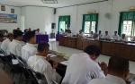 DKPP Sukamara Gelar Rapat Dewan Ketahanan Pangan