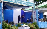 Waka Polda Kalteng Ingatkan Polisi Jangan Arogan