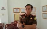 Zet Tadung Allo Berkarier di KPK Selama 9 Tahun