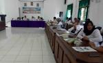Rapat DKP Diharapkan Hasilkan Sinergitas Kebijakan Program Ketahanan Pangan
