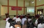 Gunung Mas Gelar Konsultasi Publik Percepatan Pembangunan Sanitasi Permukiman