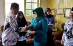 Ketua GNOTA Barito Utara: Bantuan Pendidikan Untuk Kurangi Beban Orang Tua