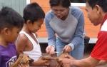 29 Desa/Kelurahan di Kapuas Telah Tervaksin Rabies