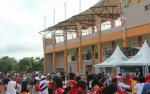 Pulang Pisau Dapat Bantuan Rp12 Miliar Untuk Bangun Gedung Olahraga