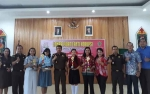 Siswa SMA Katolik Kuala Kurun Juara Lomba Pidato Anti Korupsi