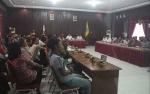 Bupati Lamandau Pimpin RDP Bahas Klaim Lahan PT SML, Pihak Bersengketa Adu Argumen