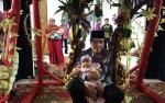 Wakil Bupati Kotim: Tradisi Manuyang Anak Harus Dilestarikan dan Dikembangkan Keberadaannya
