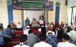 Dinas PUPR Barito Utara Gelar Maulid Nabi Muhammad SAW