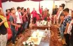 CEO Kalteng Putra Beri Bonus Rp700 Juta