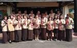 Pramuka Kotim Wakili Kalteng ke Jambore Asean
