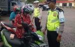 Satlantas Polres Barito Utara Tindak 16 Pelanggar Lalu Lintas