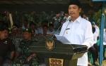 Bupati Sukamara: Jangan Mudah Percaya Pernyataan Menyudutkan Perusahaan Sawit