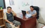 Polisi dan Guru Honor di Barito Utara Terlibat Sabu