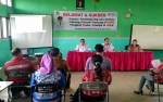 PMI Gunung Mas Gelar Orientasi Bagi Guru Calon Pembina PMR