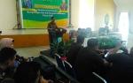 Pulang Pisau Gelar Seminar Hari Anti Korupsi