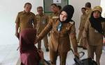 Wakil Bupati Seruyan Kunjungi Kecamatan Danau Sembuluh