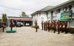 Kejaksaan Negeri Barito Utara Peringati Hari Anti Korupsi Internasional