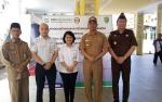 Pemkab Sukamara Tandatangani Perjanjian Kerjasama Dengan BPJS Kesehatan