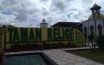 Tamam Religi Kasongan Kerap Jadi Rest Area Pengendara