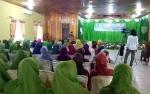 Muslimat Nahdlatul Ulama Sukamara Gelar Gelar Sosialisasi Bahaya Narkoba