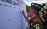 Langkah Kombinasi Cara Kejaksaan Negeri Palangka Raya Kawal Pembangunan 2019