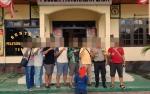Pelaku Hipnotis di Sampit Ditangkap di Kotawaringin Barat