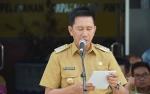 Bupati Dorong Inovasi Pelayanan Perizinan Dan Non Perizinan